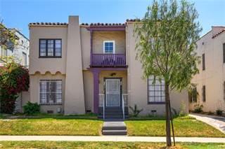 Multi-Family for sale in 928 S Orange Grove Avenue, Los Angeles, CA, 90036