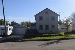 Single Family for sale in 109 East Cherokee Avenue, Shabbona, IL, 60550