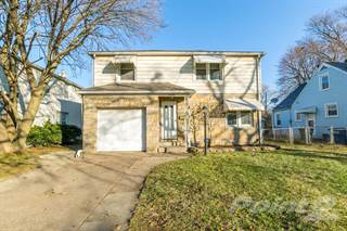 Residential Property for sale in 1642 Crestwood, Toledo, OH, 43612