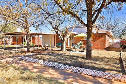 Residential Property for sale in 1709 Briarwood Drive, Abilene, TX, 79603