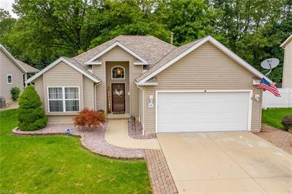 Residential for sale in 1268 Bell Ct, Elyria, OH, 44035
