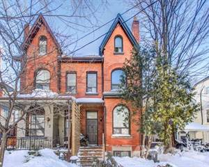 Residential Property for sale in 3 Olive Avenue, Toronto, Ontario, M6G 1T7