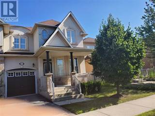 Single Family for rent in 3463 Whilabout Terrace, Oakville, Ontario, L6L0A7