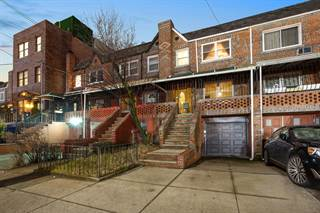 Multi-family Home for sale in 880 East New York Avenue HOUSE, Brooklyn, NY, 11203
