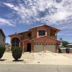 Residential Property for sale in 7944 Sunnyfields Avenue, El Paso, TX, 79915