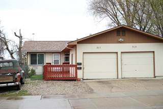 Multi-family Home for sale in 311/313 E 7th Street, Sheridan, WY, 82801