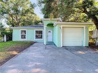 Single Family for sale in 4421 W GORE AVENUE, Orlando, FL, 32811