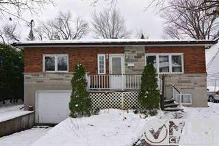Residential Property for sale in 64 3e Avenue N., Montreal, Quebec