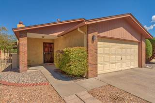 Single Family for sale in 10609 Towne Park Drive NE, Albuquerque, NM, 87123
