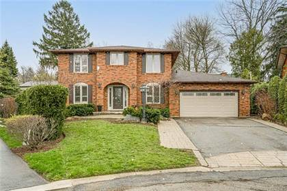 Single Family for sale in 71 Templer Drive, Ancaster, Ontario, L9G3X7