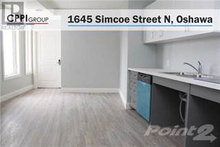 Condo for rent in 1645 SIMCOE ST N, Oshawa, Ontario