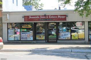 Comm/Ind for sale in 10 E Main St, Somerville, NJ, 08876