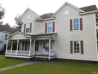 Multi-family Home for sale in 325 Church Street, Ahoskie, NC, 27910
