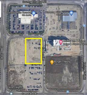 Vacant Land for sale in 21 Freeport Place NE, Calgary, Alberta, T3J0T6