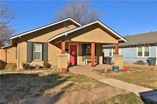 Single Family for sale in 718 Jeanette Street, Abilene, TX, 79602