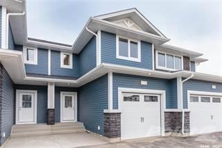 Condo for sale in 115 Veltkamp CRESCENT 52, Saskatoon, Saskatchewan, S7T 0T7