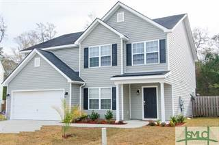 Single Family for sale in 14 Lafayette Court, Port Wentworth, GA, 31407