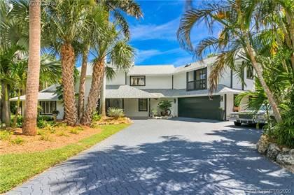 Residential Property for sale in 501 SE Krueger Parkway, Stuart, FL, 34996