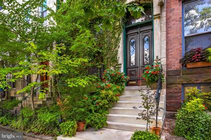 Residential Property for sale in 1612 PARK AVENUE, Baltimore City, MD, 21217