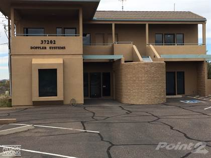 Office Space for sale in 7530 East Nonchalant Avenue, Carefree, AZ, 85377