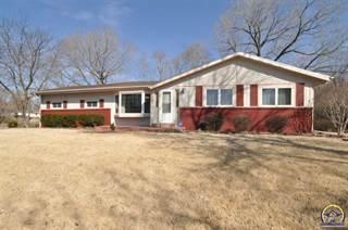 Single Family for sale in 3550 SE Shoreline DR, Topeka, KS, 66605