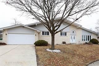 Single Family for sale in 13020 Bramble Court, Homer Glen, IL, 60491