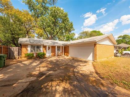 Residential Property for sale in 509 Town North Drive, Arlington, TX, 76011