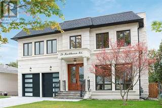 Single Family for sale in 26 MARKHAVEN RD, Markham, Ontario, L3R1T9