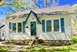Single Family for sale in 410 S. Church, Carmi, IL, 62821