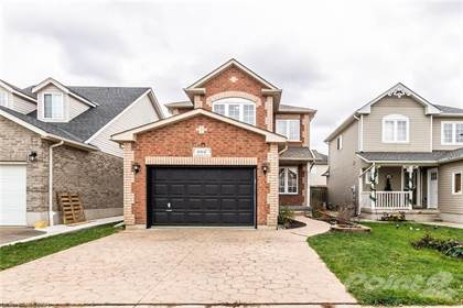 Residential Property for sale in 660 LANGLAW Drive, Cambridge, Ontario, N1P 1H4