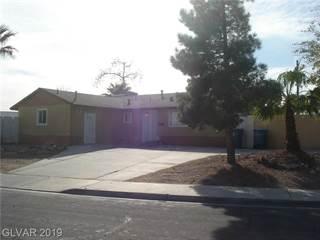 Single Family for rent in 4109 VIA OLIVERO Avenue, Las Vegas, NV, 89102