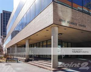 Office Space for rent in Science Center - Partial 3rd Floor, Philadelphia, PA, 19104