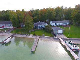 Single Family for sale in 9239 BLUE HORIZON Road, Presque Isle, MI, 49777