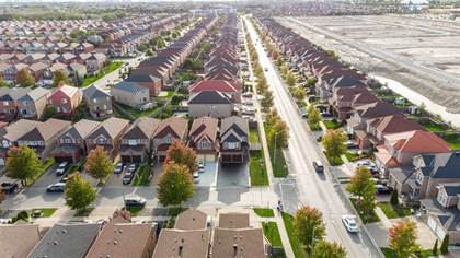 Residential Property for sale in 62 Brando Ave, Markham, Ontario, L3S 4K9