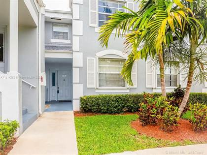 Residential Property for sale in 2013 SE 27th Dr 103-5B, Homestead, FL, 33035
