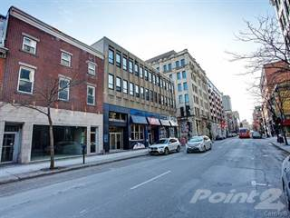 Residential Property for sale in 212-214 Rue Ste-Catherine E., Montreal, Quebec