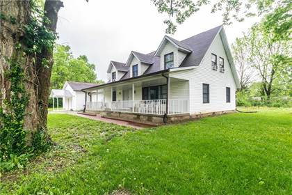 Residential Property for sale in 3410 Mclaughlin Street, Indianapolis, IN, 46227