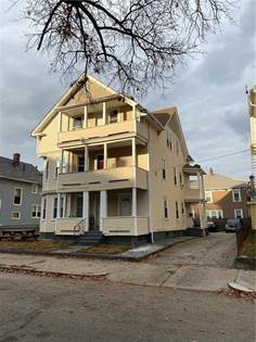 Multifamily for sale in 176 Harrison Avenue, Woonsocket, RI, 02895