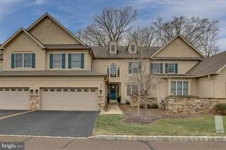 Townhouse for sale in 20 MORGAN HILL DRIVE, Doylestown, PA, 18901