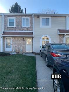 Residential Property for sale in 44 Elson Street, Staten Island, NY, 10314