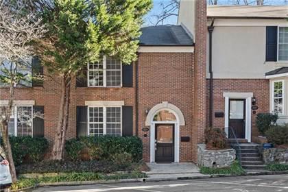 Residential for sale in 1634 Ponce De Leon Avenue NE 105, Atlanta, GA, 30307