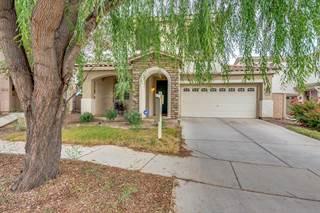 Single Family for rent in 4179 S HEMET Street, Gilbert, AZ, 85297