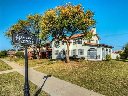 Residential Property for sale in 1701 N Lincoln Boulevard, Oklahoma City, OK, 73104