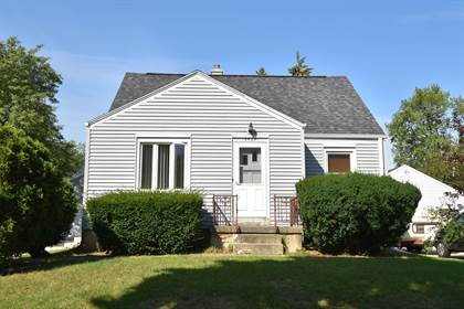 Residential Property for sale in 3527 S 81st St, Milwaukee, WI, 53220