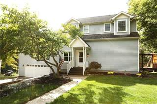 Single Family for sale in 46161 FREDERICK Street, Northville, MI, 48167