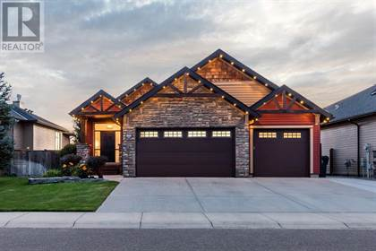 Single Family for sale in 800 Canyonview Close W, Lethbridge, Alberta, T1K5R9