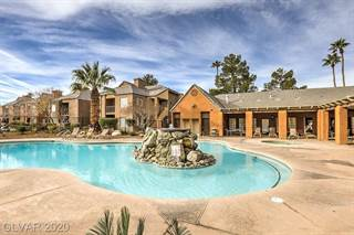 Condo for sale in 2700 RAINBOW Boulevard 2098, Las Vegas, NV, 89108