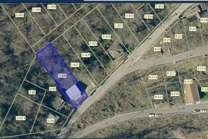 Lots And Land for sale in 26 Ash St, Welch, WV, 24801