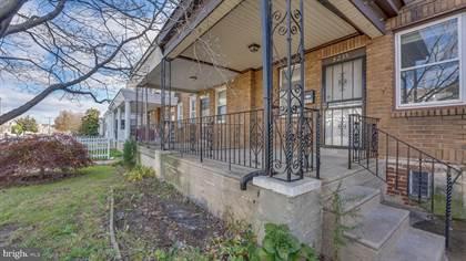 Residential Property for sale in 5235 OAKLAND STREET, Philadelphia, PA, 19124