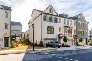 Townhouse for sale in 2417 Skyland Way # 67, Brookhaven, GA, 30319